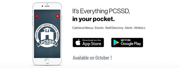 PCSSD set to release new website, app