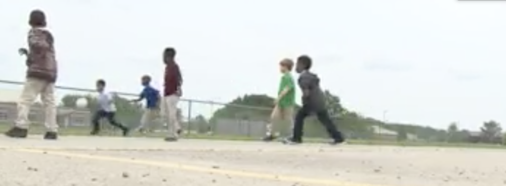 Longer Recess Helping Students and Teachers