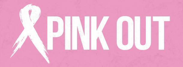 Pink Out This Thursday