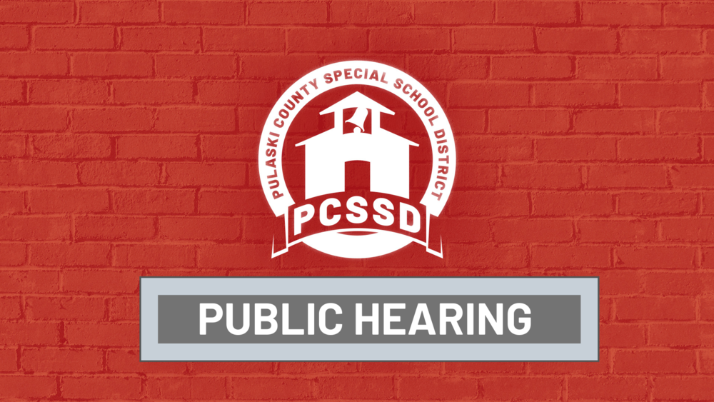 Public Hearing for Driven Academy