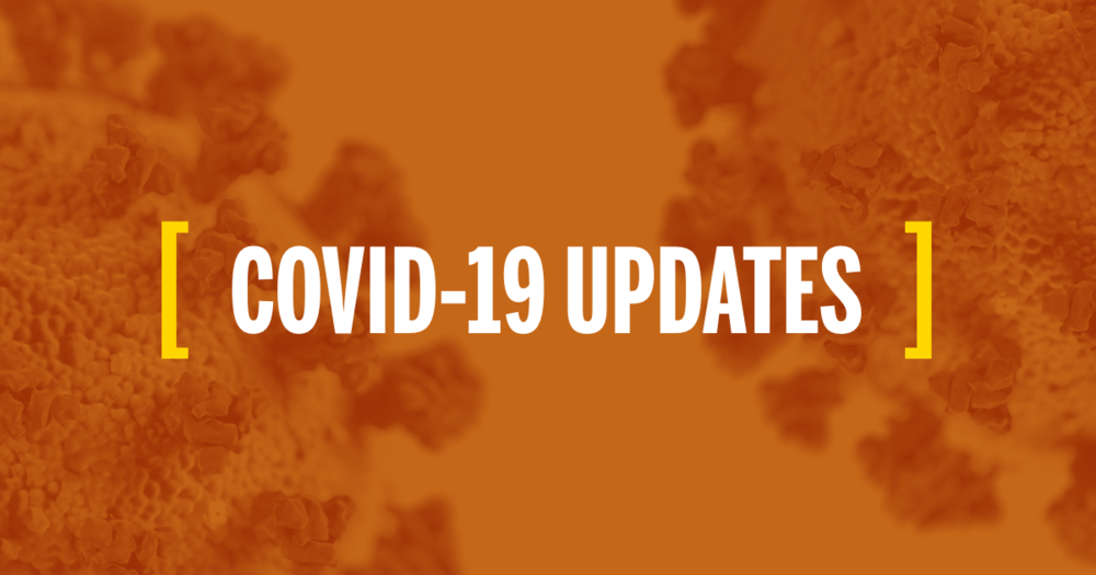 COVID-19 Update for Seniors