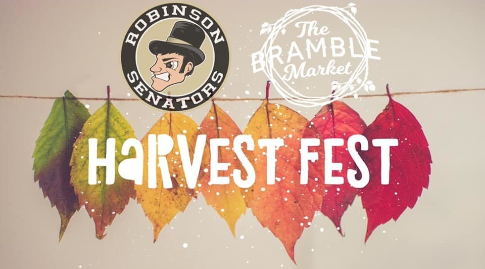Fall Fest at Bramble Market