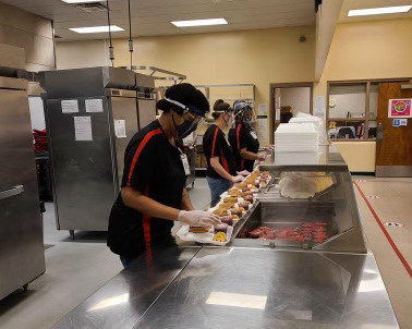 PCSSD to Offer Meal Boxes During Spring Break