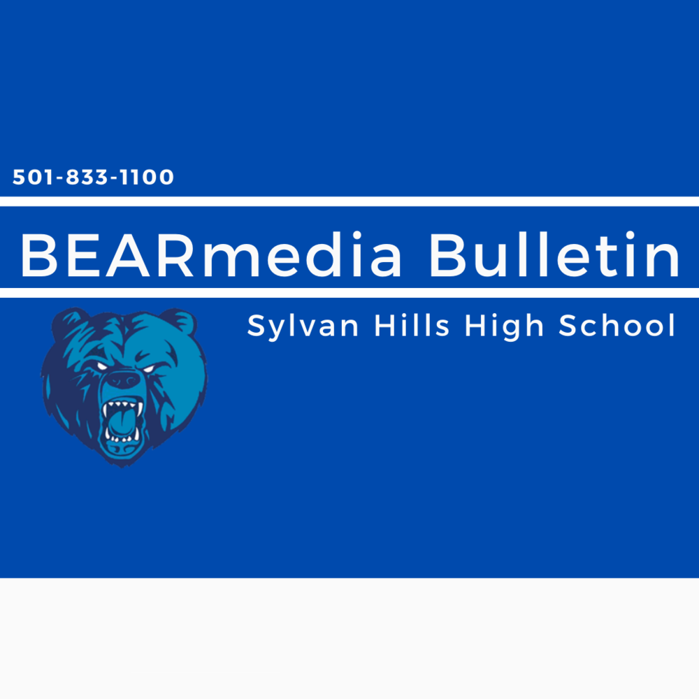 BEARmedia Bulletin - October 30th, 20202