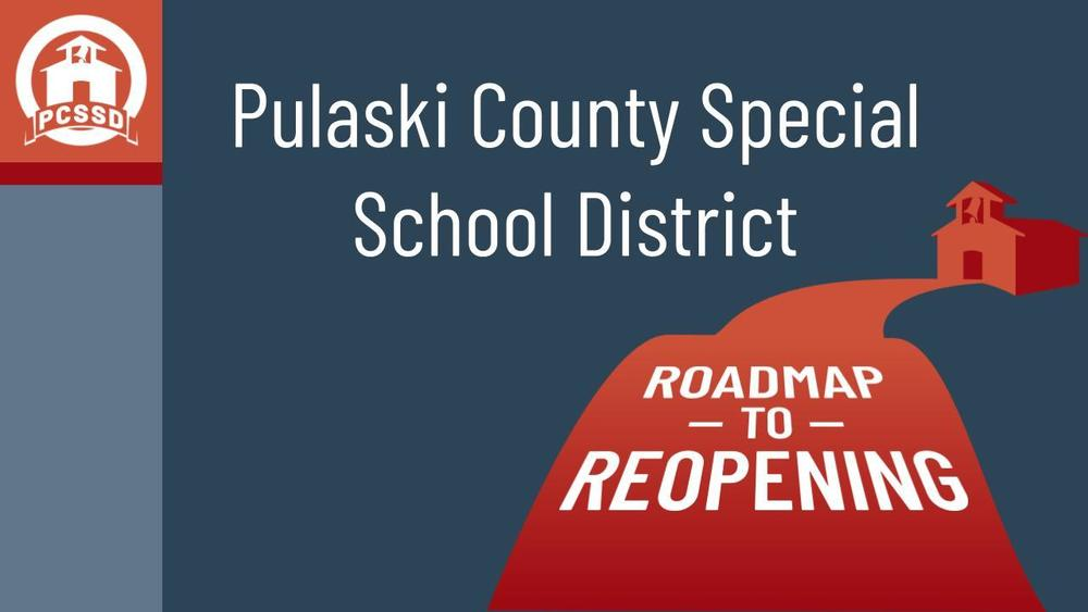 Roadmap to Reopening: District Plans for 2020-2021