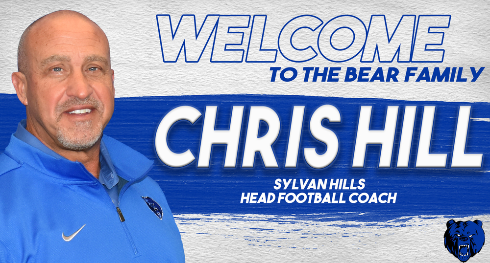 Sylvan Hills Hires New Football Coach