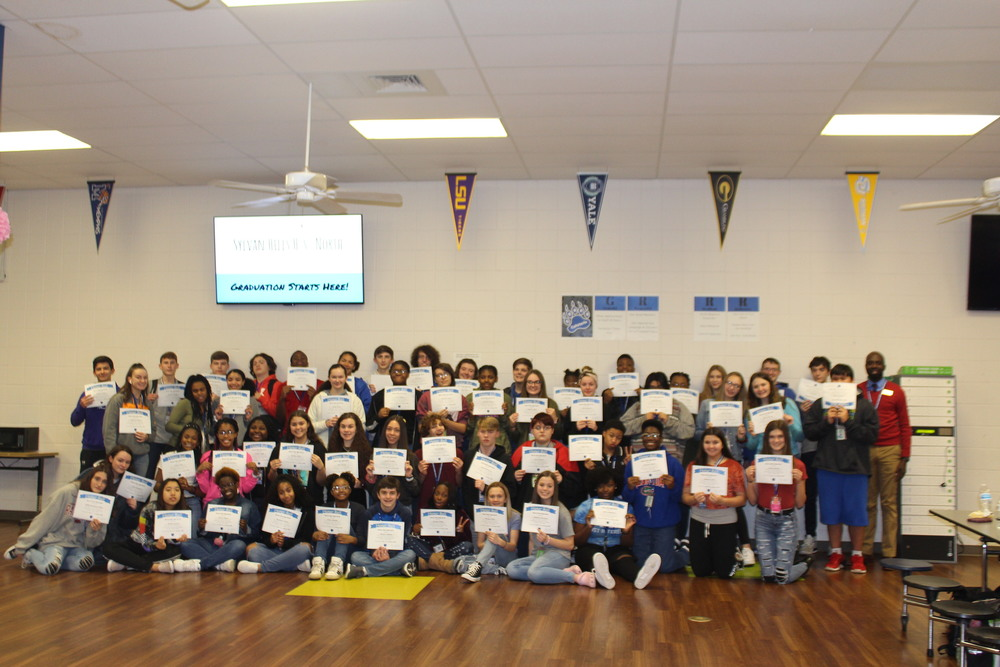 AB Honor Roll-second quarter-SHHN