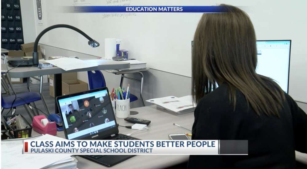Advisory class looks to meet all students' needs