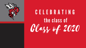 Celebrating the Class of 2020 at Maumelle High School