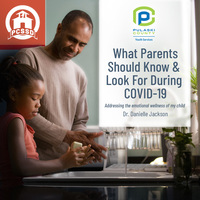 PCYS Presents Program for Parents