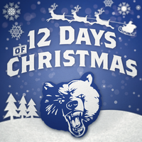 Sylvan Hills Middle School's 12 Days of Christmas