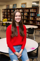 Robinson High Student Commended by National Merit Scholarship Organization
