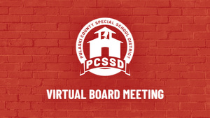 Board of Education - Special Meeting