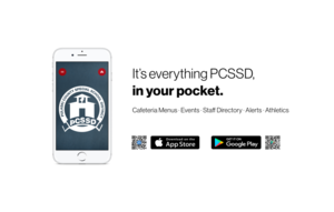 Introducing the PCSSD App!