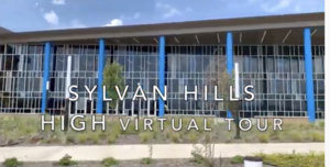 Sylvan Hills High School: Virtual Tour