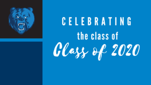 Celebrating the Class of 2020 at Sylvan Hills High School
