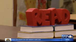 Education Matters: Susanne Brunner's Reading Initiative