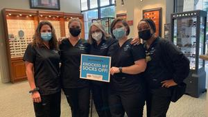 """Free Eye Care Day"" at McFarland Eye Care"