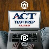 PCYS Providing ACT Prep Courses