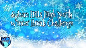 Sylvan Hills North Winter Challenge