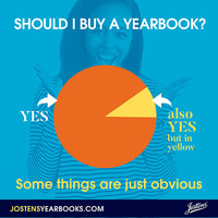 Should I buy a Yearbook?