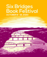 Six Bridges Book Festival Goes Virtual