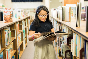 PCSSD District Adopts Lexia Core5 Reading Districtwide