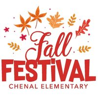 Fall Festival is October 18