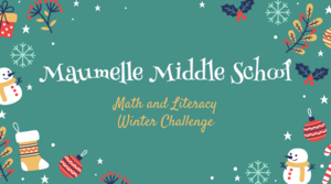 Maumelle Middle Winter Challenge