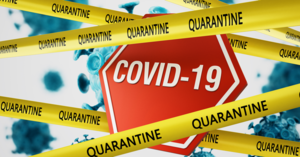 ADH Changes Quarantine Guidelines Based on COVID Vaccine