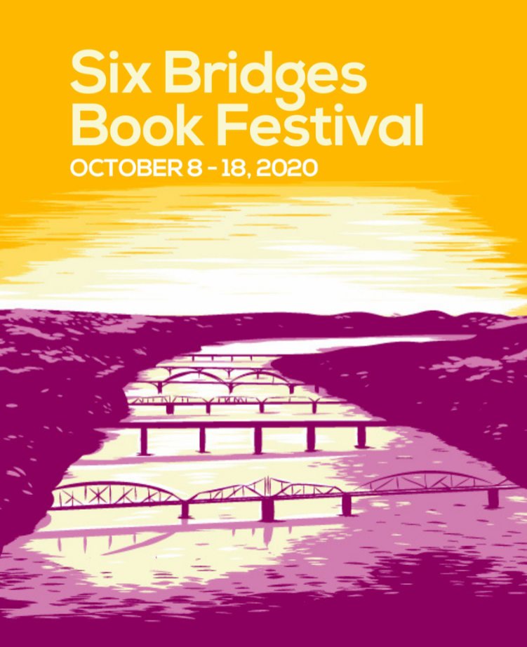 six bridges book festival
