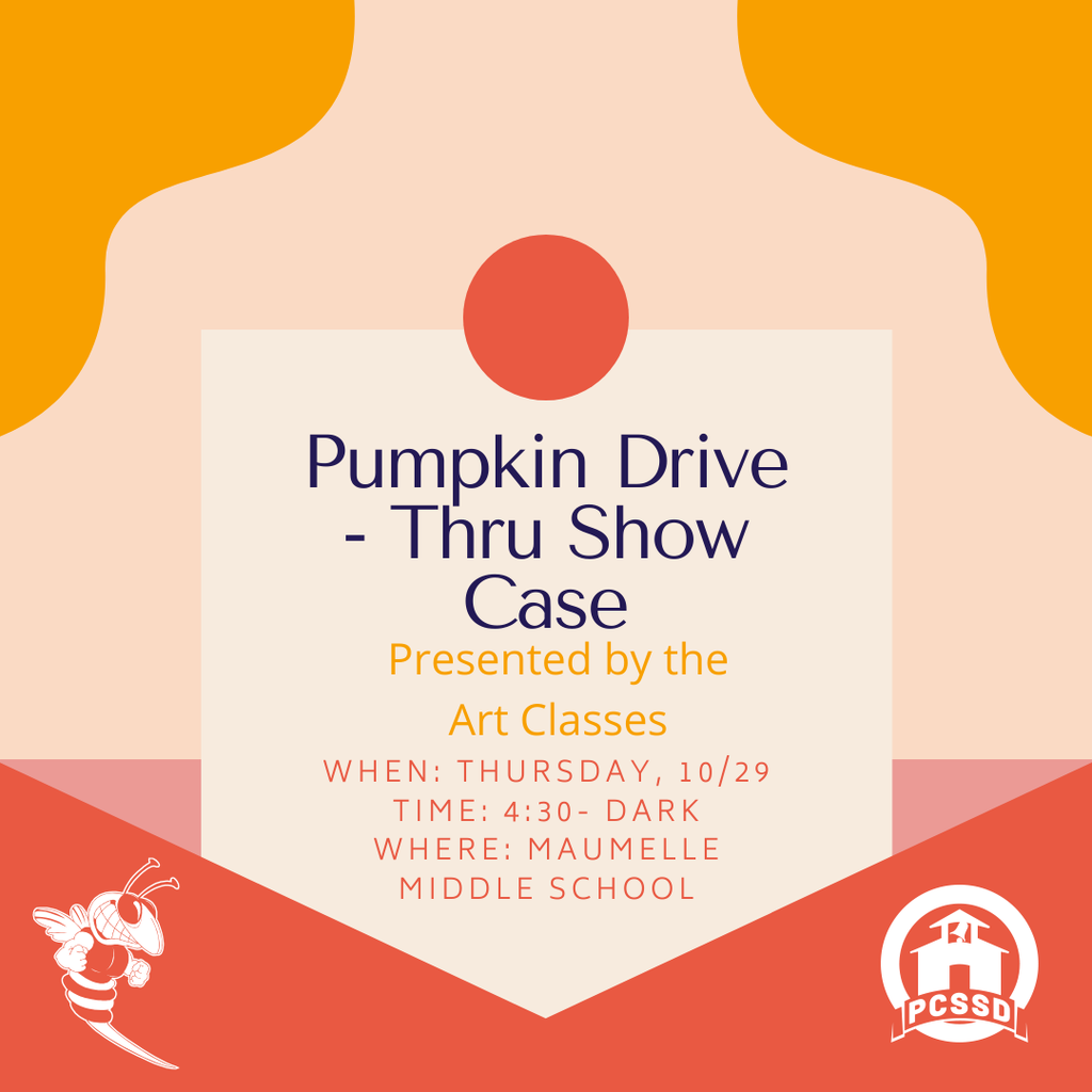 pumpkin showcase