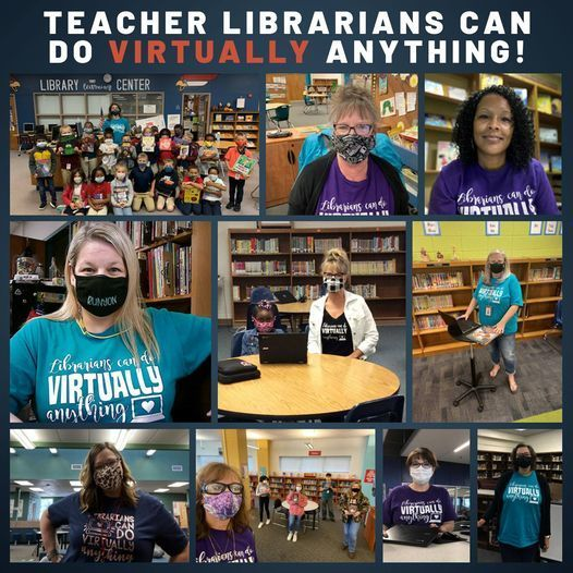 pcssd teacher librarians