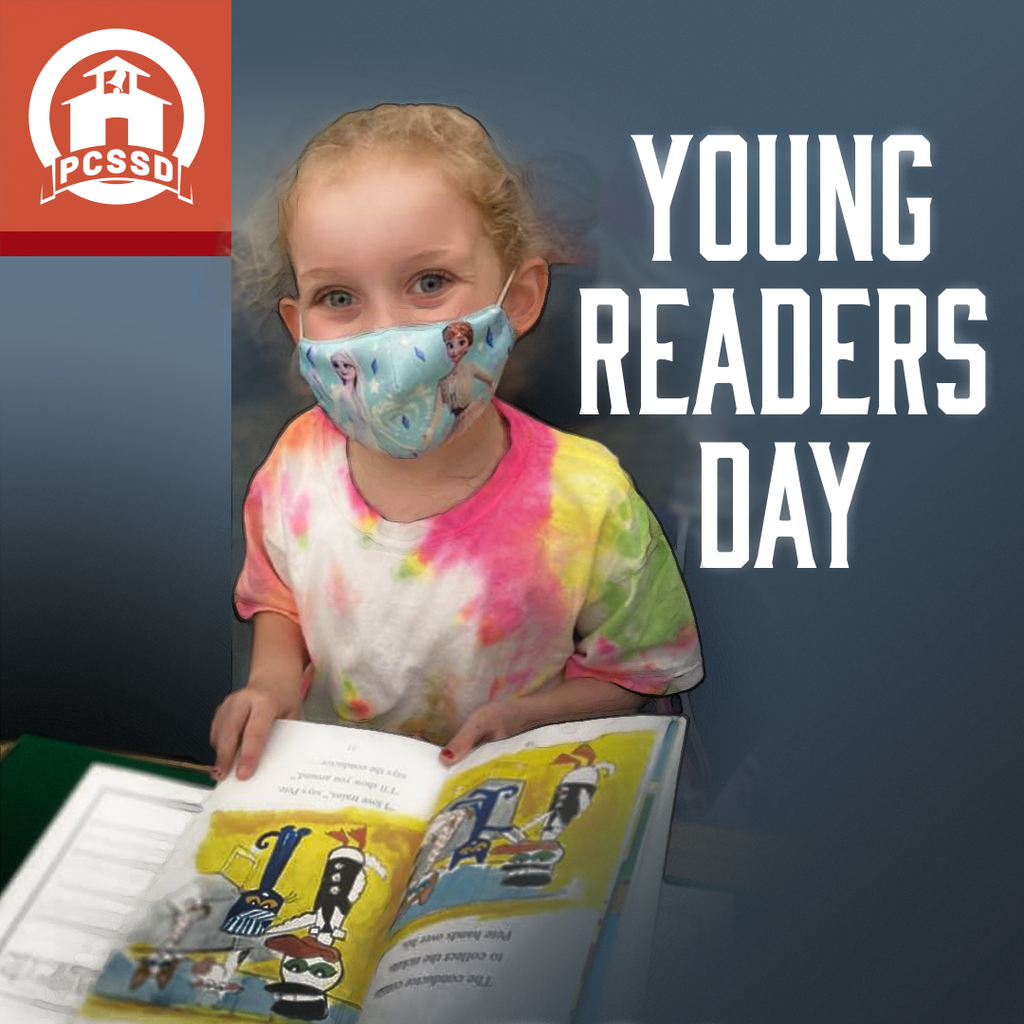 young readers day