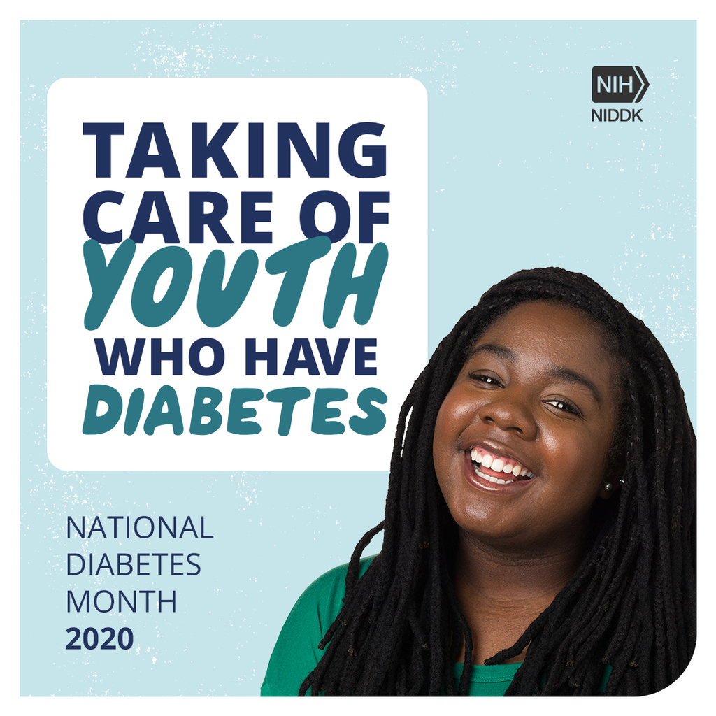 national diabetes association