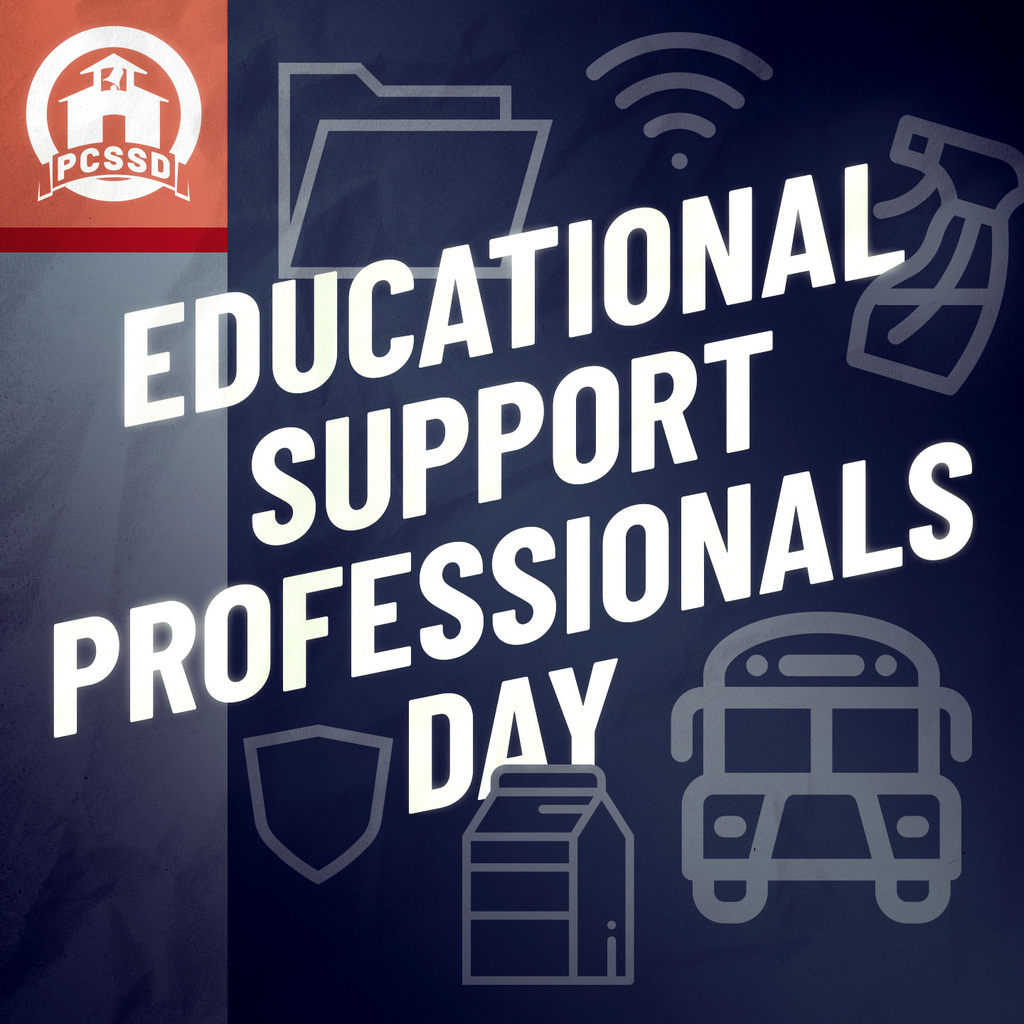 educational support professionals day