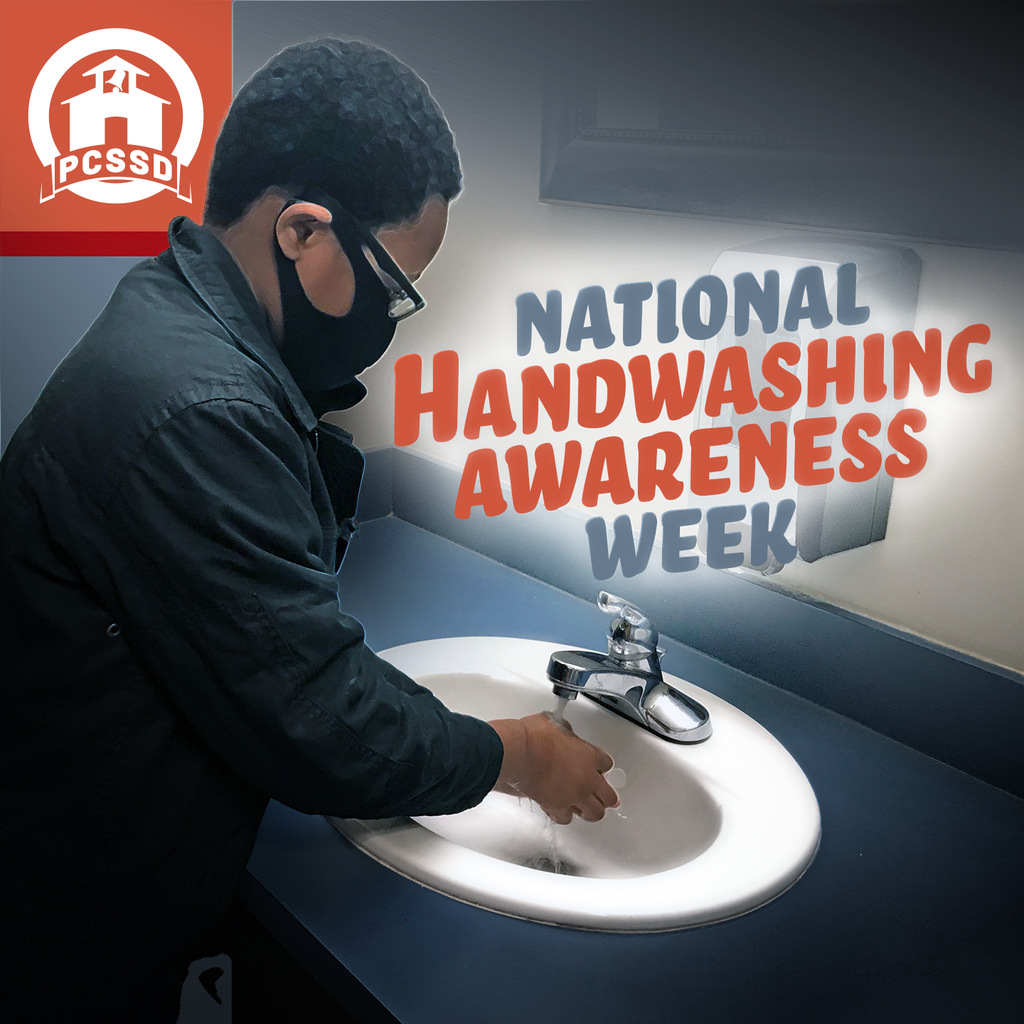 handwashing week