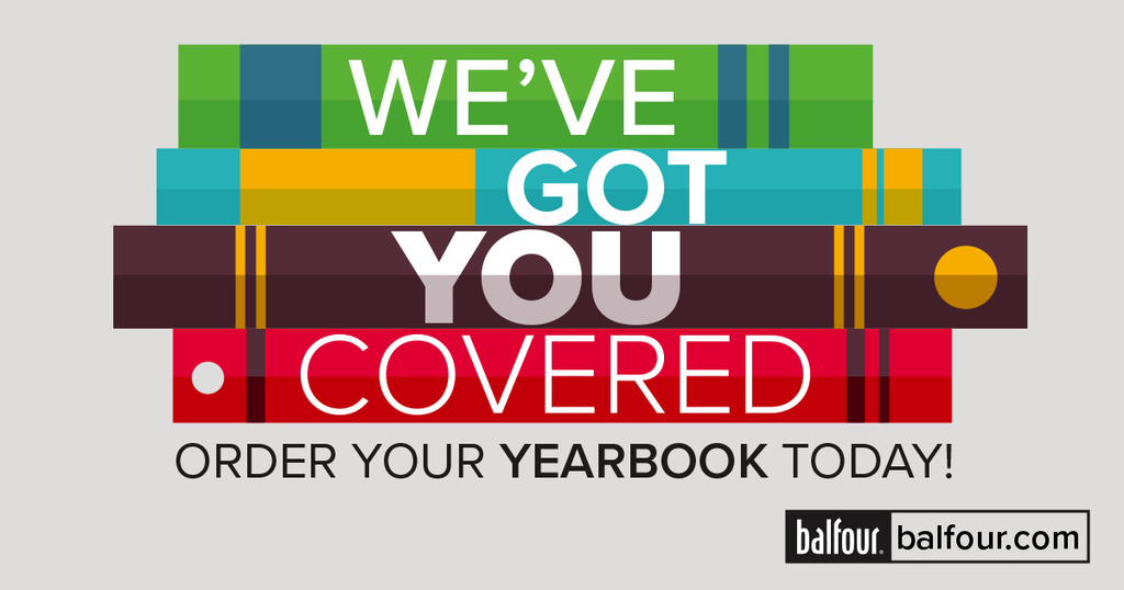 yearbook image flyer