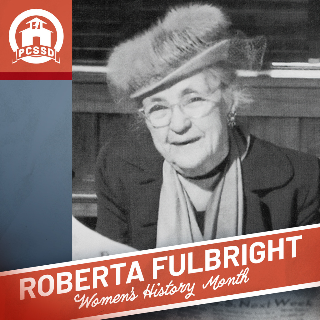roberta fulbright