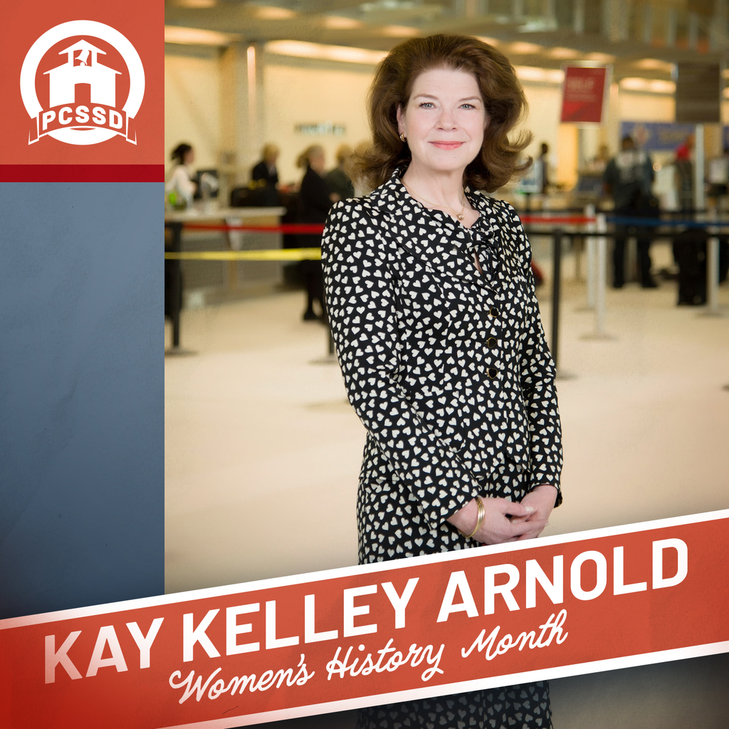 kay kelley arnold