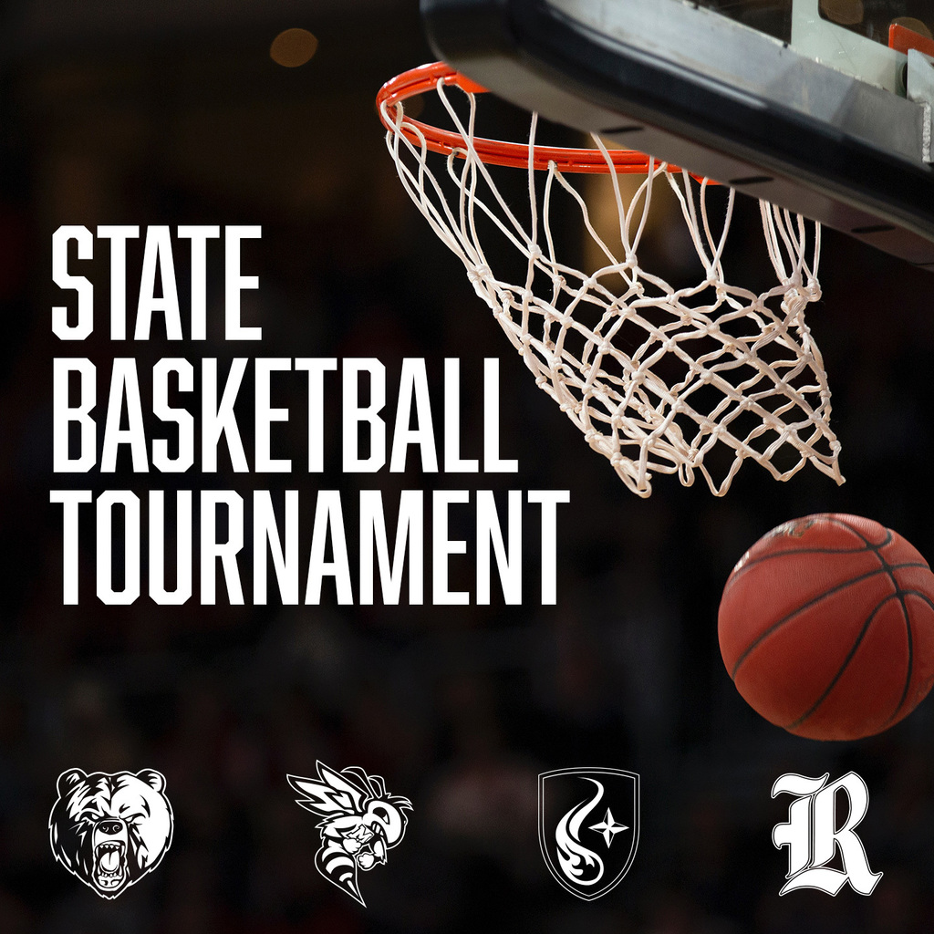 state basketball tournament