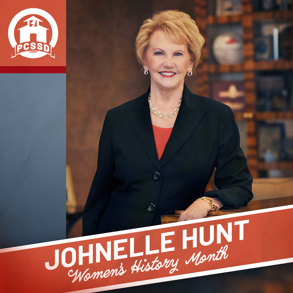 johnelle hunt