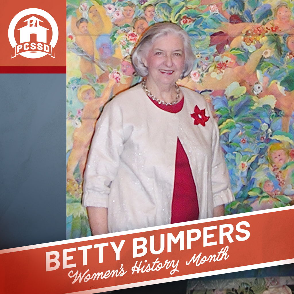 betty bumpers