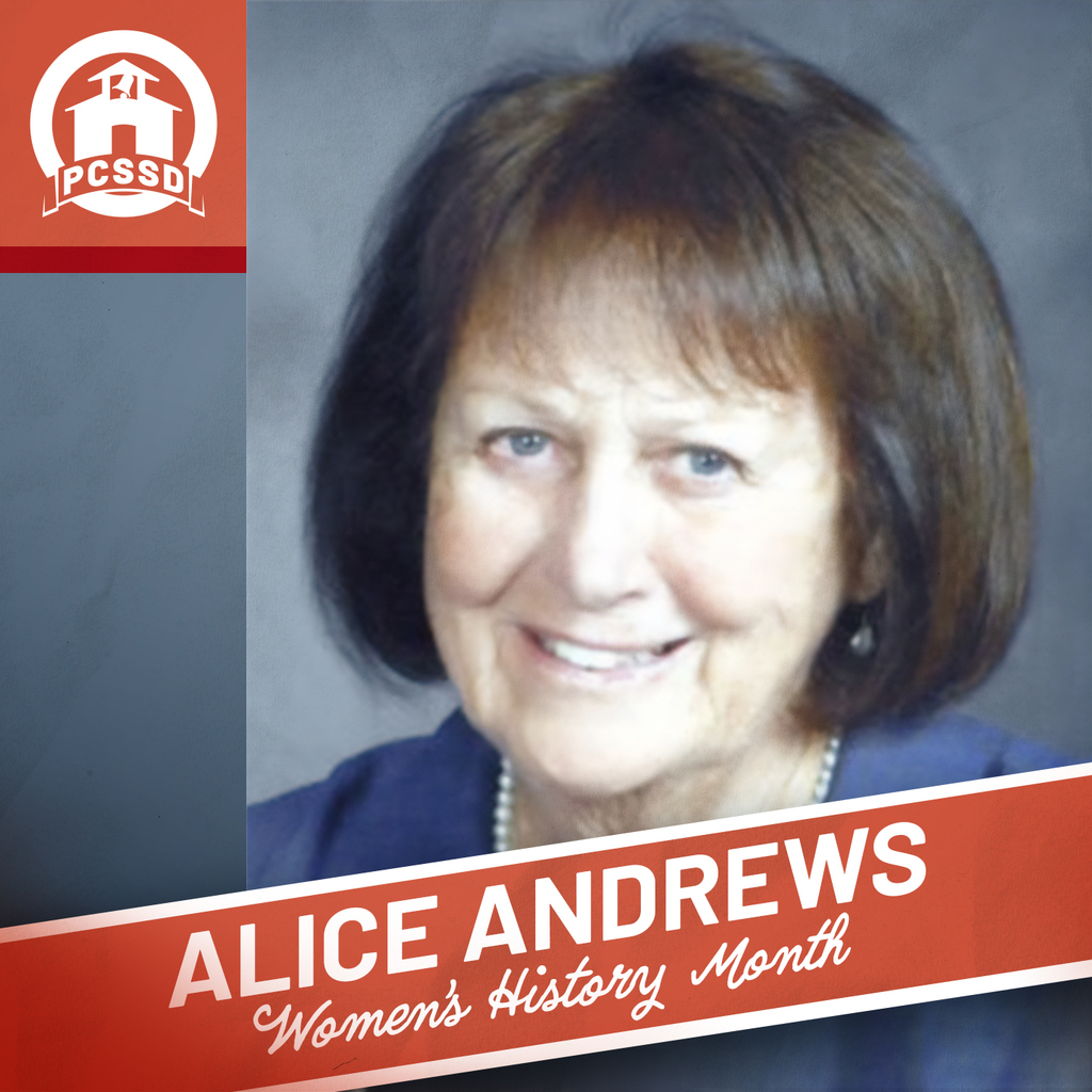 alice andrews