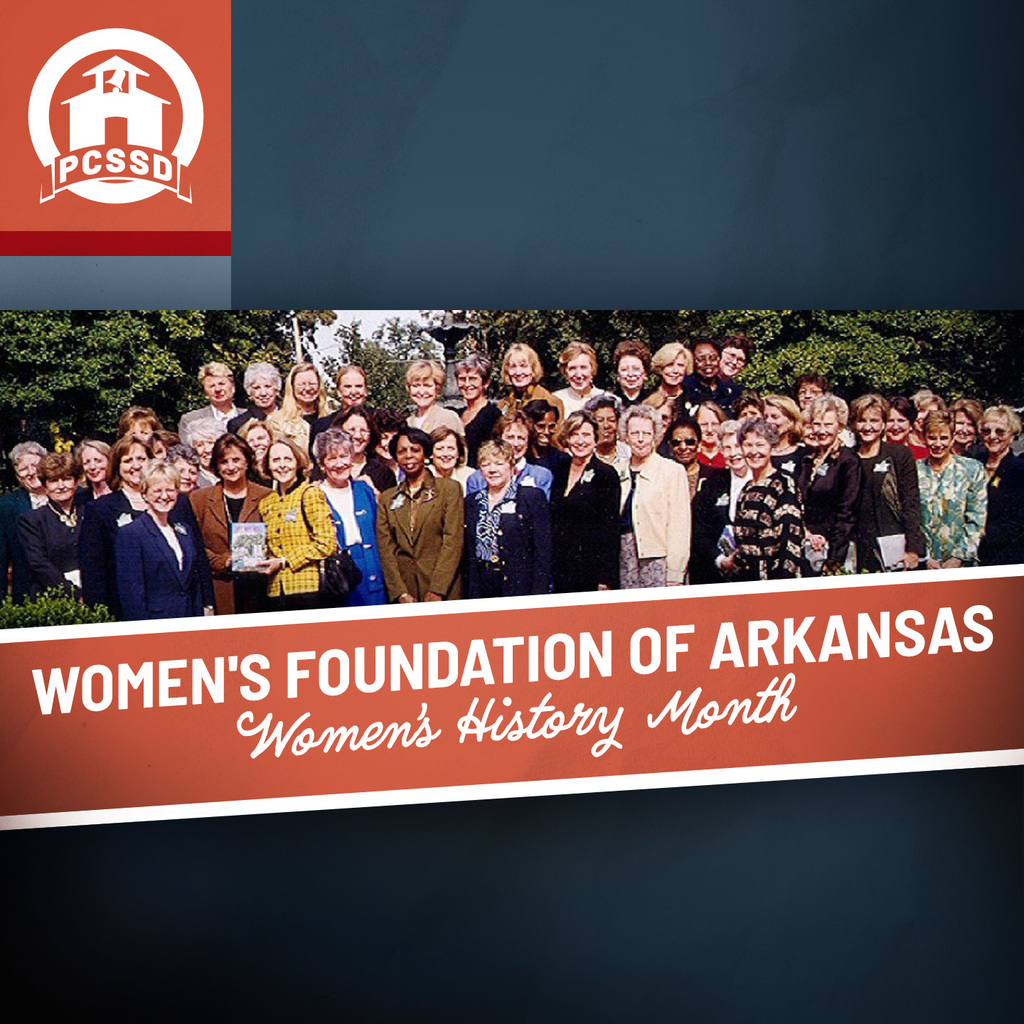 womens foundation of arkansas