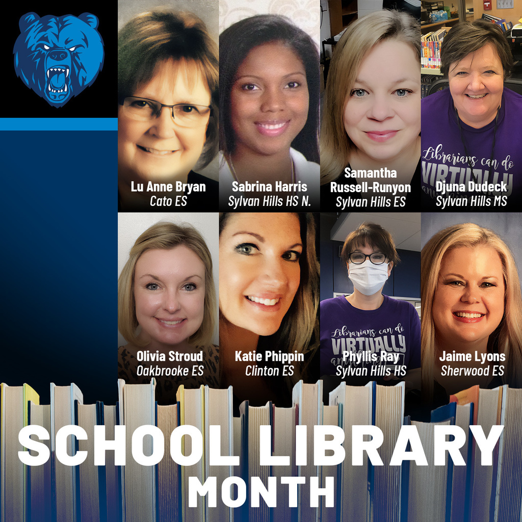 teacher librarian sylvan hills