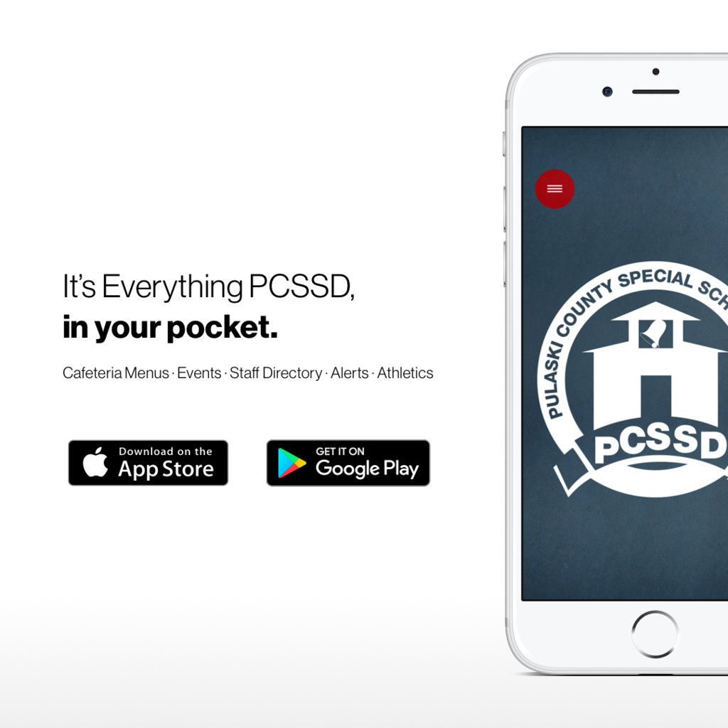 Everything PCSSD in your pocket