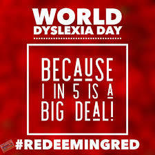 World Dyslexia Day