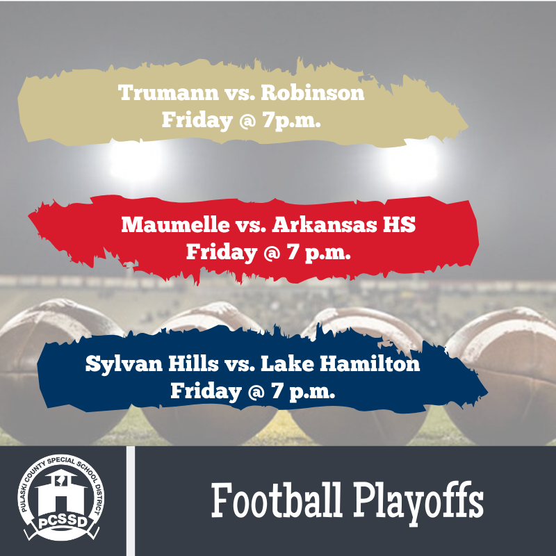 HS football playoff week 1