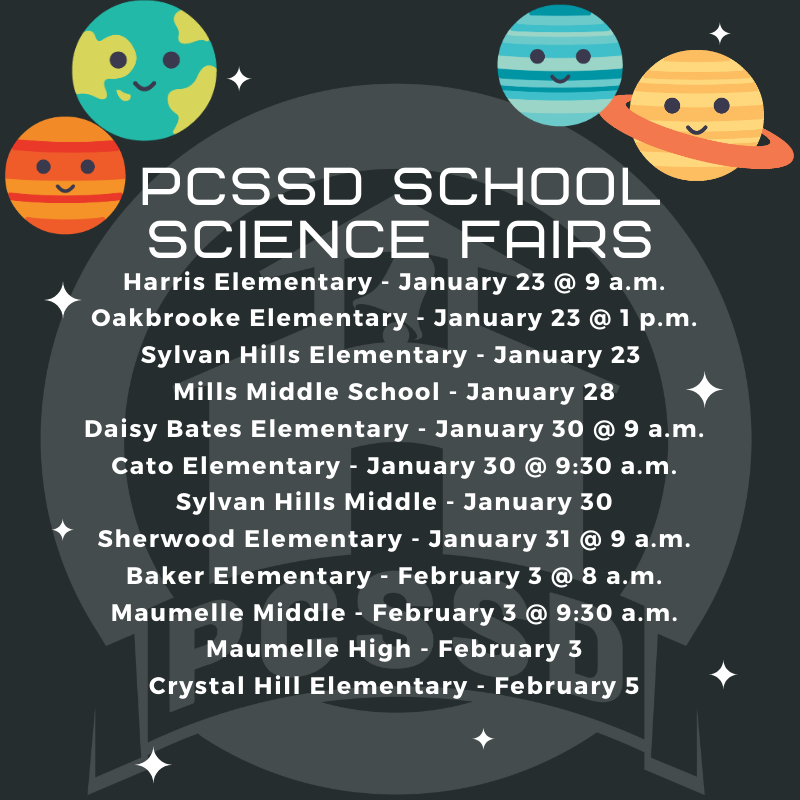 school science fairs